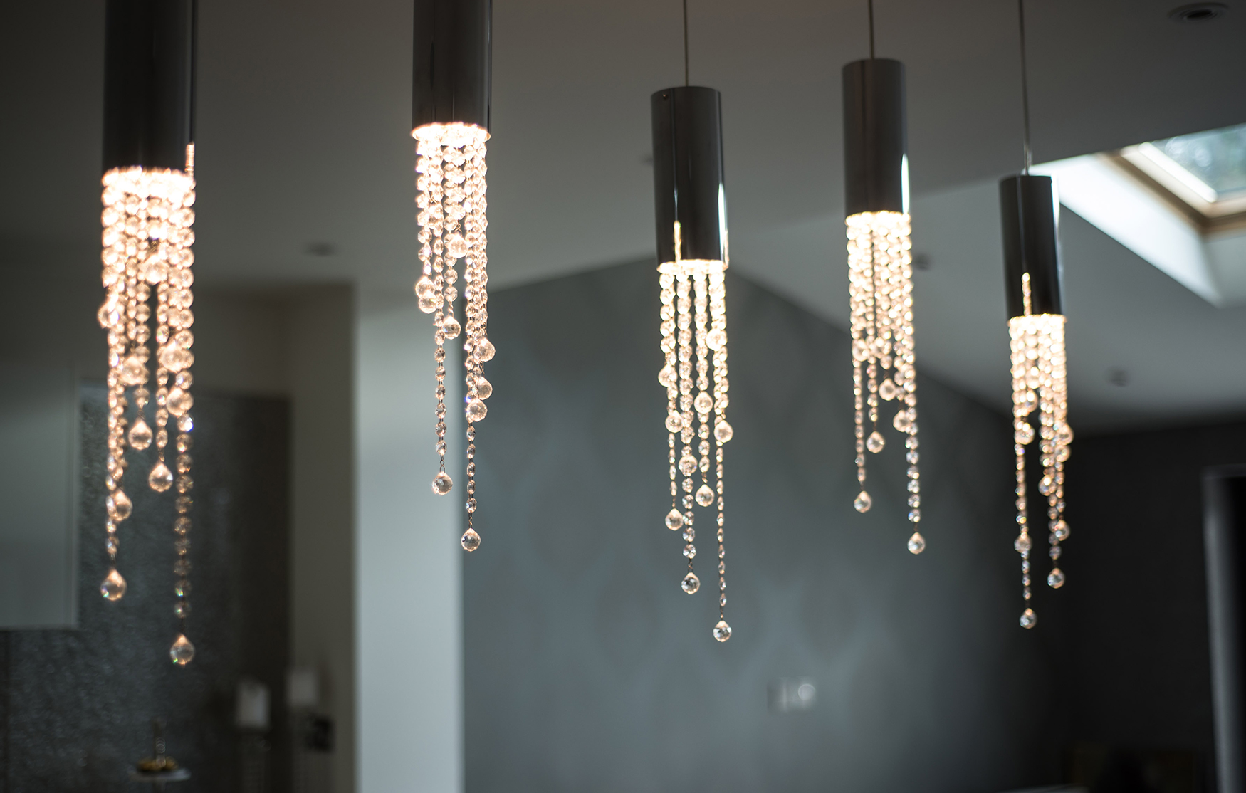 amy parmar interiors london lighting
