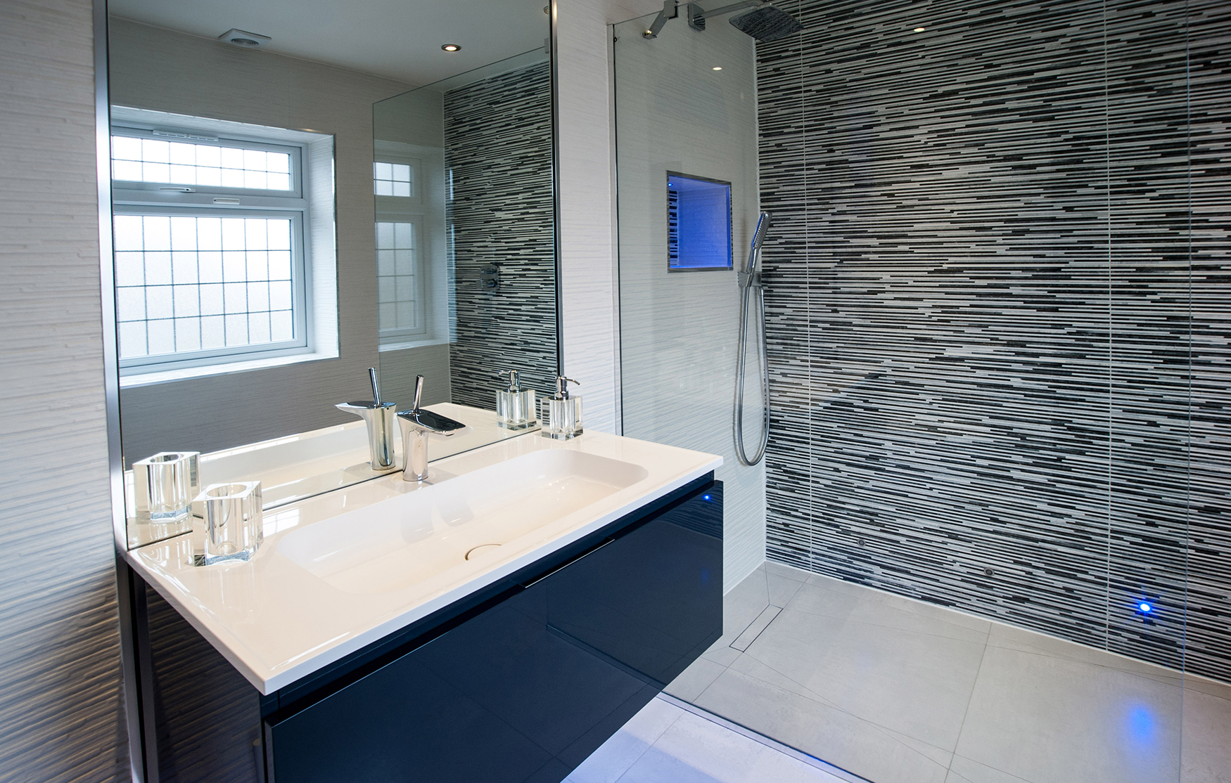 amy parmar interiors london bathrooms