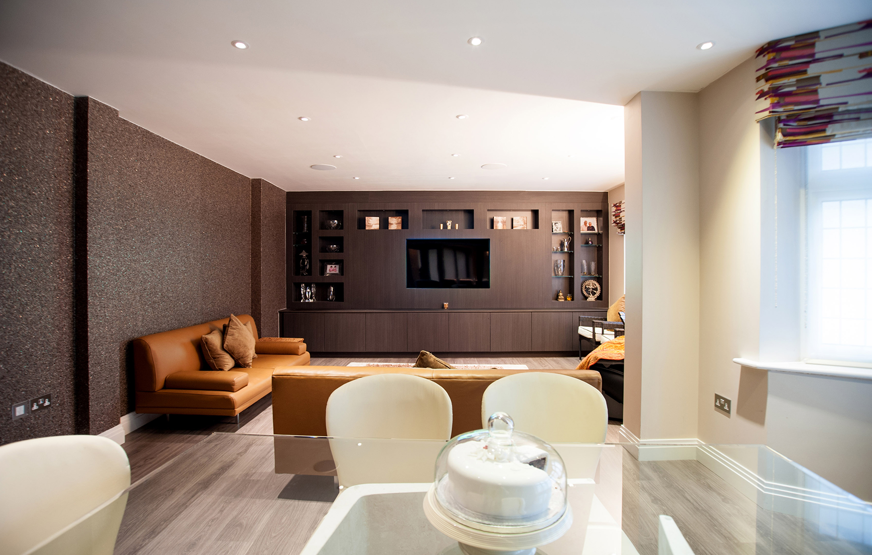 amy parmar interiors london space planning